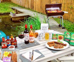 National BBQ Week 2021 Sponsors